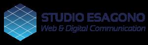 Logo Studio Esagono - Web Agency Verona